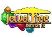 Jewel Tree: Match It