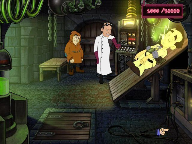 Leisure Suit Larry: Reloaded (18+) - Скриншот 7